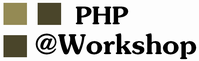 PHP@Workshop